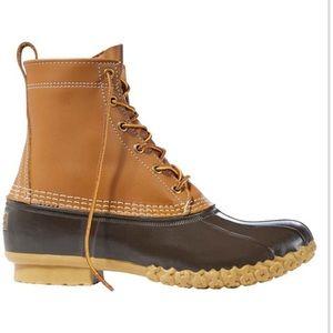 """Bean Boots by LL Bean 8"""""""